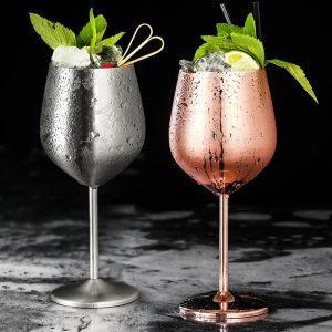 Wijnglas | Wijnglazen | Kunststof Wijnglas | Metalen Wijnglas | IJzeren Wijnglas | Tinnen Wijnbeker