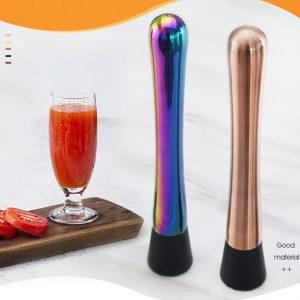 Muddler | Cocktailstamper | Cocktail Stamper | Mojito Stamper
