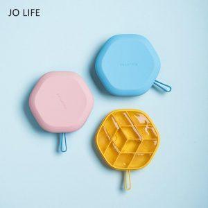 IJsblokjesvorm Macaron