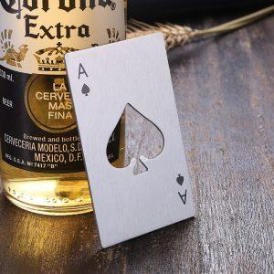 Bieropener | Bier Opener Speelkaart
