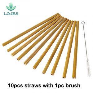 Bamboe Rietjes | Bamboo Rietjes