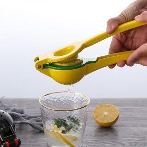 Citruspers / Citrusknijper / Citroenpers / Limoenknijper
