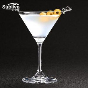 Martini Glas | Martini Cocktailglas | Martiniglas