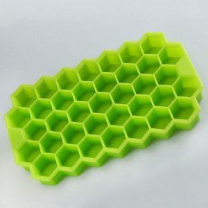 IJsblokjesvorm Honinggraat