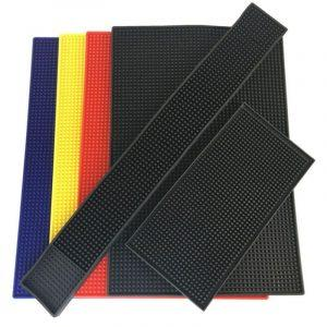Anti-Slip Rubber Barmat / Dripmat