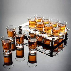 Shotglaasjes | Shotglazen | Shot Glazen | Shot Glaasjes | Plastic Shotglaasjes | Wegwerp Shotglaasjes