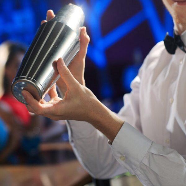 Cocktail Shaker Set   Cocktail Mix Pakket   Cocktailshaker Set