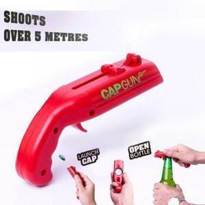 Bieropener | Bier Opener Cap Gun Schieter