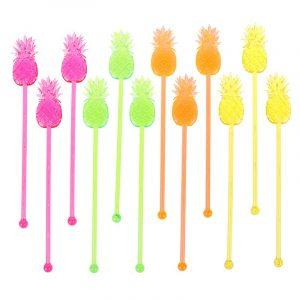 Plastic Cocktail Roerstaafjes   Stirrers