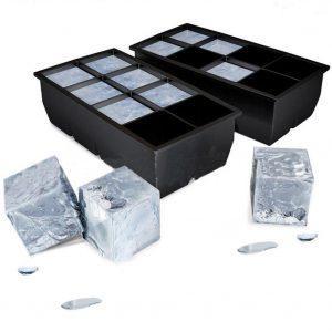 IJsblokjesvorm Grote Blokjes