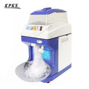 IJs Crusher Machine / IJsbreker