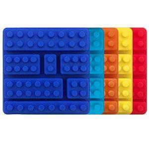IJsblokjes vorm Lego