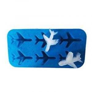 IJsblokjesvorm Vliegtuig