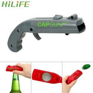 Bieropener   Bier Opener Capgun