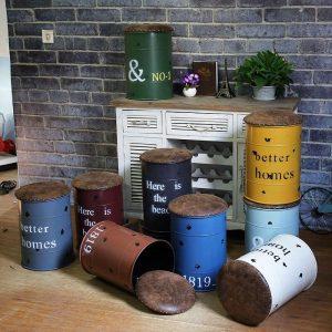 Barkruk   Industriële Barkruk   Retro Barkruk   Vintage Barkruk   Olievat Barkruk   Barrel Barkruk   Vat Barkruk