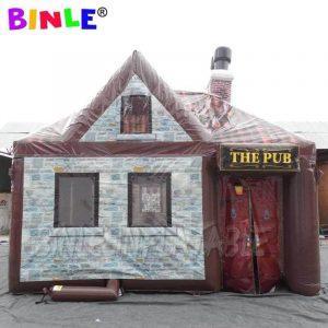 Opblaasbare Bar   Opblaasbare Tiki Bar   Opblaasbare Pub   Opblaasbare Kroeg   Opblaasbare Tiki Tent   Opblaasbare Partytent   Opblaasbare Irish Pub   Opblaasbare Ierse Kroeg