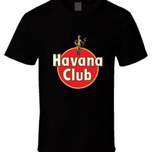 Havana Club Shirt | Havana Club Merchandise | Havana Club Accessoires
