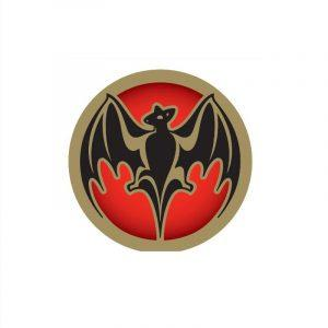 Bacardi Sticker | Bacardi Merchandise | Bacardi Accessoires