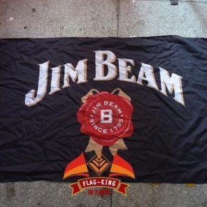 Jim Beam Vlag | Jim Beam Merchandise | Jim Beam Accessoires