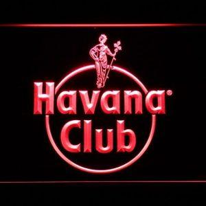 Havana Club LED NEON Verlichting | Havana Club Merchandise | Havana Club Accessoires