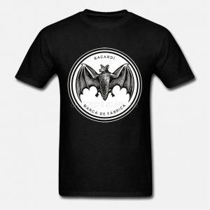 Bacardi Shirt | Bacardi Merchandise | Bacardi Accessoires