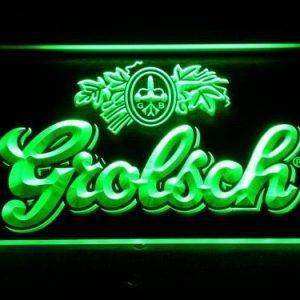 Grolsch Neon Verlichting   Grolsch Merchandise   Grolsch Accessoires