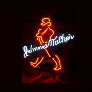 Johnnie Walker Neon Verlichting | Johnnie Walker Merchandise | Johnnie Walker Accessoires
