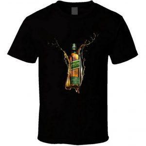 Johnnie Walker Shirt | Johnnie Walker Merchandise | Johnnie Walker Accessoires