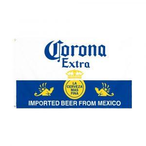 Corona Vlag   Corona Merchandise   Corona Accessoires