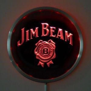 Jim Beam Neon Bord | Jim Beam Merchandise | Jim Beam Accessoires