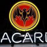 Bacardi Neon Licht | Bacardi Merchandise | Bacardi Accessoires