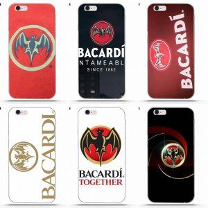 Bacardi Telefooncovers | Bacardi Merchandise | Bacardi Accessoires