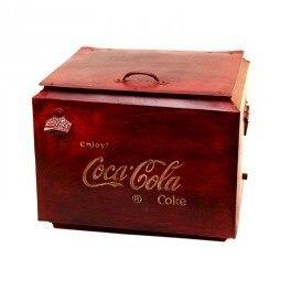 Coca Cola Koelbox | Coca Cola Accessoires | Coca Cola Merchandise