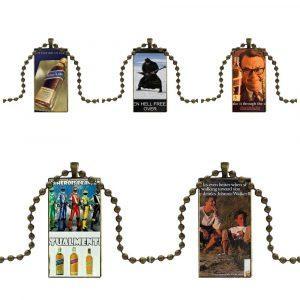 Johnnie Walker Ketting | Johnnie Walker Merchandise | Johnnie Walker Accessoires