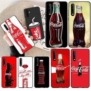 Coca Cola Telefoonhoesjes | Coca Cola Accessoires | Coca Cola Merchandise
