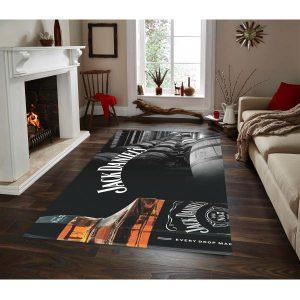 Jack Daniels Vloerkleed | Jack Daniels Merchandise | Jack Daniels Accessoires