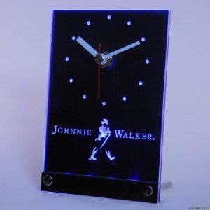 Johnnie Walker Klok | Johnnie Walker Merchandise | Johnnie Walker Accessoires
