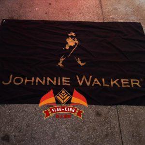 Johnnie Walker Vlag | Johnnie Walker Merchandise | Johnnie Walker Accessoires