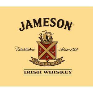 Jameson Vlag   Jameson Merchandise   Jameson Accessoires