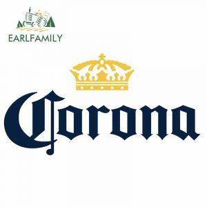 Corona Sticker   Corona Merchandise   Corona Accessoires