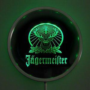 Jägermeister LED | Jägermeister Merchandise | Jägermeister Accessoires