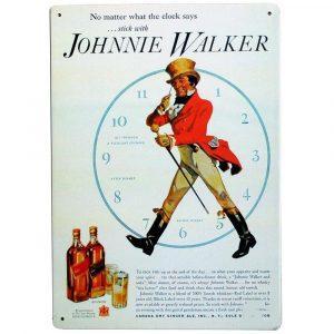 Johnnie Walker Pubbord | Johnnie Walker Merchandise | Johnnie Walker Accessoires