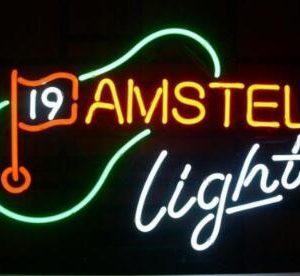Amstel Neon Verlichting | Amstel Merchandise | Amstel Accessoires