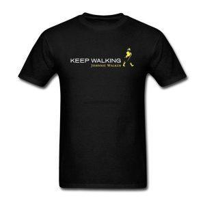 Johnnie Walker T-Shirt | Johnnie Walker Merchandise | Johnnie Walker Accessoires