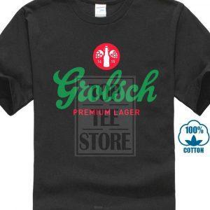 Grolsch T-Shirt | Grolsch Merchandise | Grolsch Accessoires