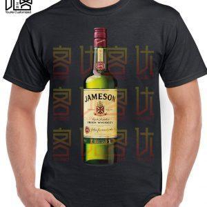 Jameson T-Shirt   Jameson Merchandise   Jameson Accessoires