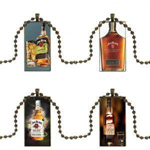 Jim Beam Ketting | Jim Beam Merchandise | Jim Beam Accessoires