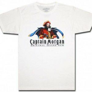 Captain Morgan Shirt   Captain Morgan Merchandise   Captain Morgan Accessoires
