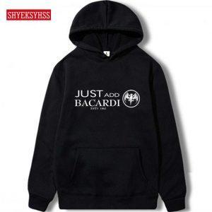 Bacardi Hoodie | Bacardi Merchandise | Bacardi Accessoires