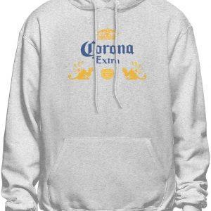 Corona Hoodie | Corona Merchandise | Corona Accessoires